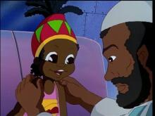Embedded thumbnail for Black History Cartoons