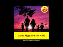 Embedded thumbnail for Kids and Good Hygiene